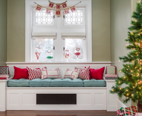 Webster Holiday House Tour